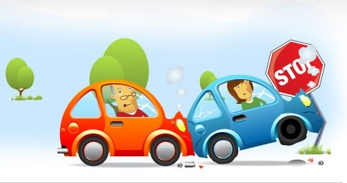 cartoon-car-crash-accident-1321461